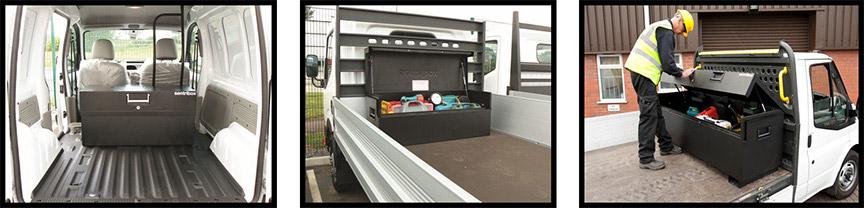 4c21edc271 Van Boxes - sentribox.co.uk