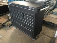 Sentri WST/11X TOOL CABINET
