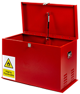 Sentribox COSHH Box F32