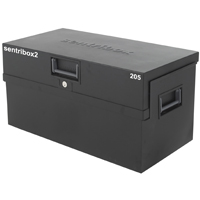Vanboxes Sentribox2