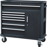 Sentri WST/7X TOOL CABINET